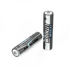 Battery Ansmann AAA Lithium Extreme