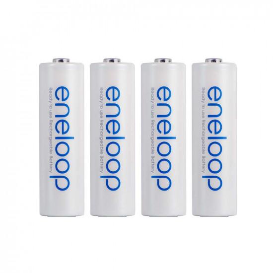 Battery Panasonic Eneloop Ni-Mh 2000 mAh