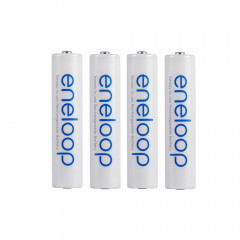 Battery eneloop AAA 750 mAh 4 Blister pack