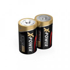 Battery Ansmann X-Power Alkaline