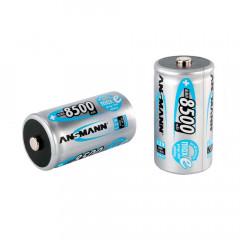 Battery Ansmann MaxE D