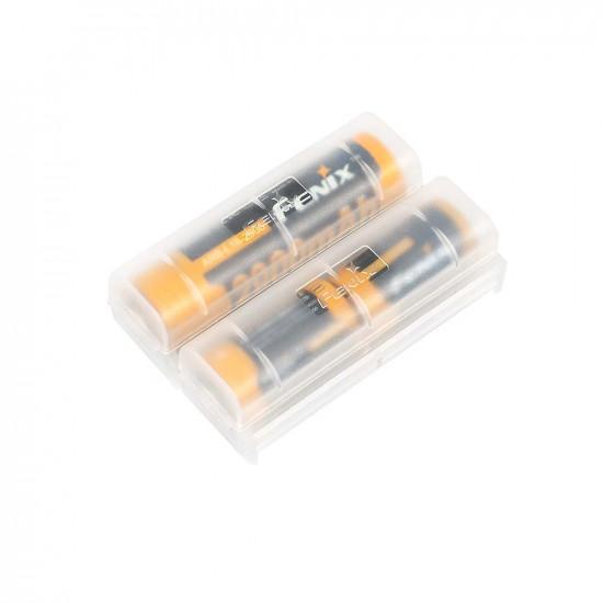 FireMonster Battery Case