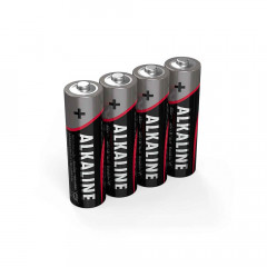 Battery Ansmann Red Alkaline AA