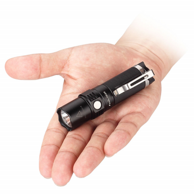 Fenix PD25UE Flashlight