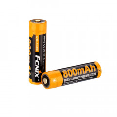 14500 rechargeable Li-ion battery