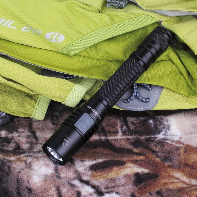Fenix E25UE Flashlight