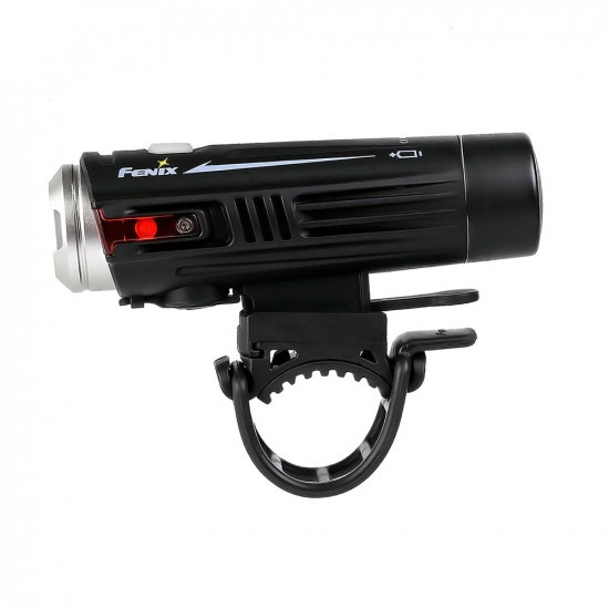 Fenix BC21R USB rechargeable bike light