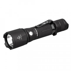 Fenix TK15UE Black Edition Tactical Flashlight