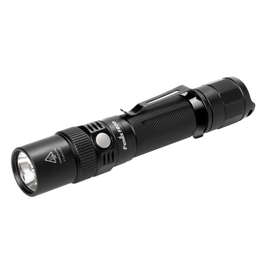 Fenix FD30 Rotary Focusing Flashlight