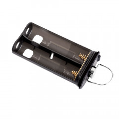 Battery Holder for BC30 Bike Light
