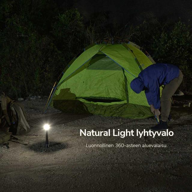 Fenix TK47 Long-Range Flashlight