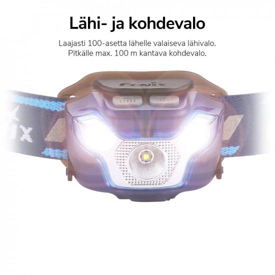 Fenix HL26R Lightweight Headlamp