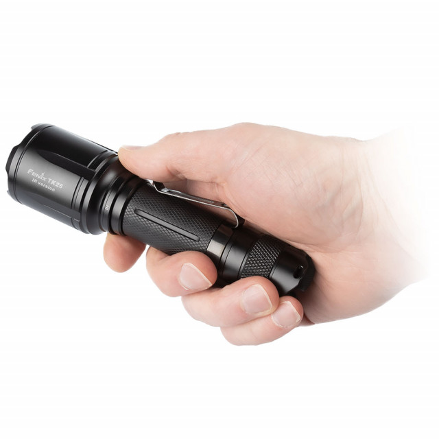 Fenix TK25 IR Flashlight