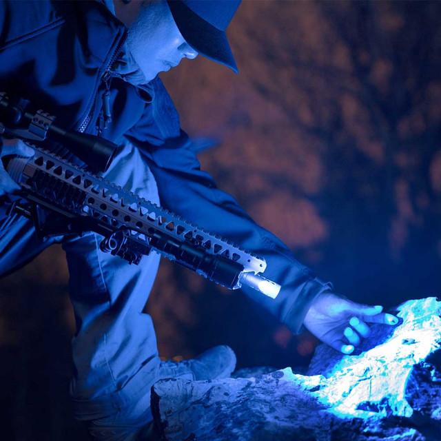 Fenix TK25RB metsästyslamppu