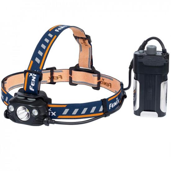 Fenix HP30R Rechargeable Headlamp