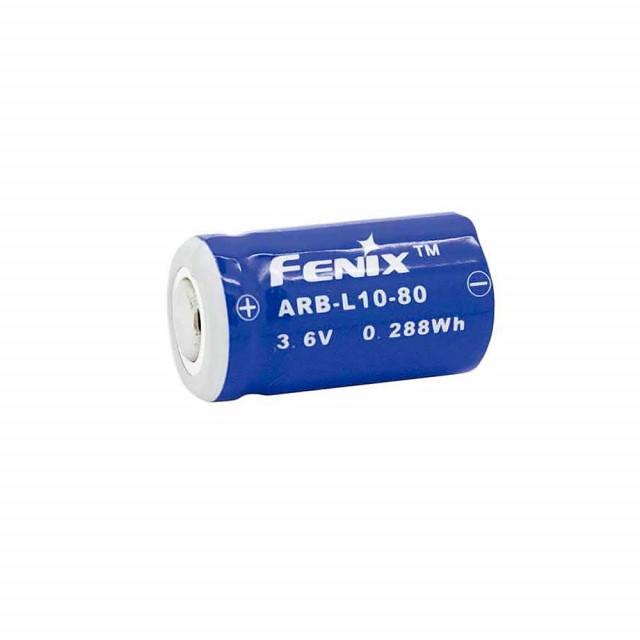 Akkuparisto Fenix ARB-L10-80 10180