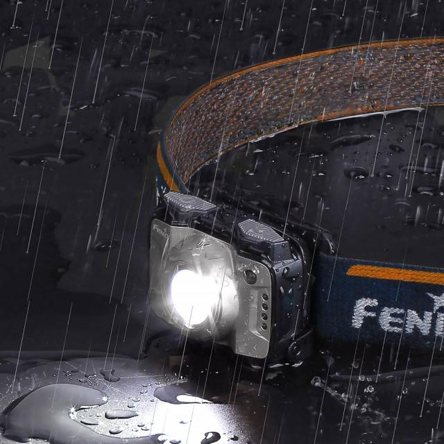 Fenix HL12R Rechargeable Headlamp