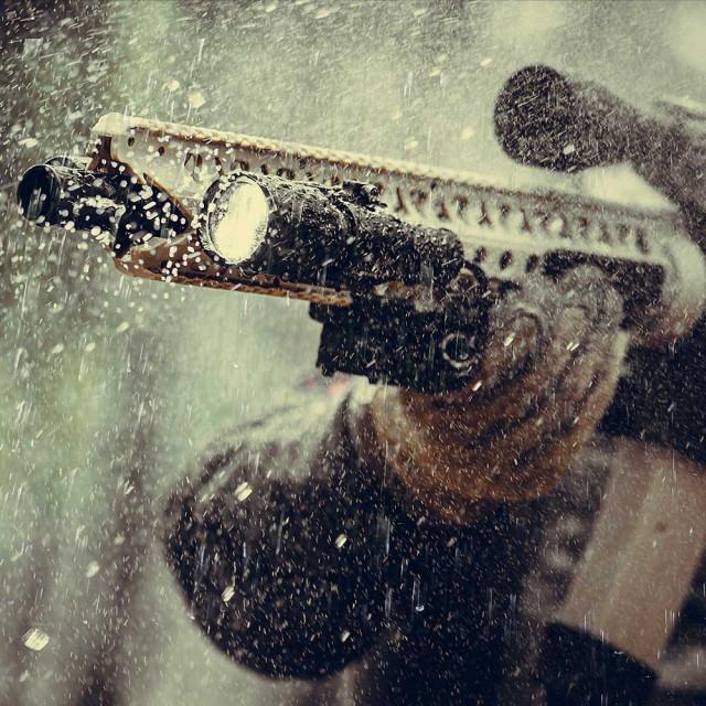 Fenix TK25RED metsästyspaketti