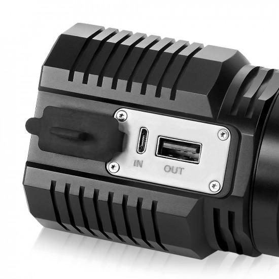 Fenix TK72R Super Bright Smart Flashlight