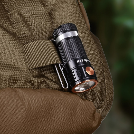 Fenix E16 Portable EDC Flashlight