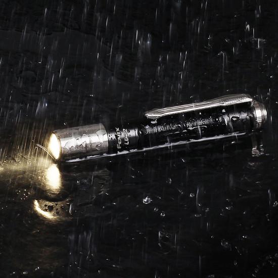 Fenix LD02 v2 CRI Dual Sources Penlight