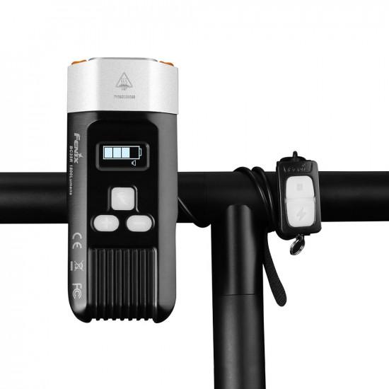 Fenix BC35R Rechargeable Bike light