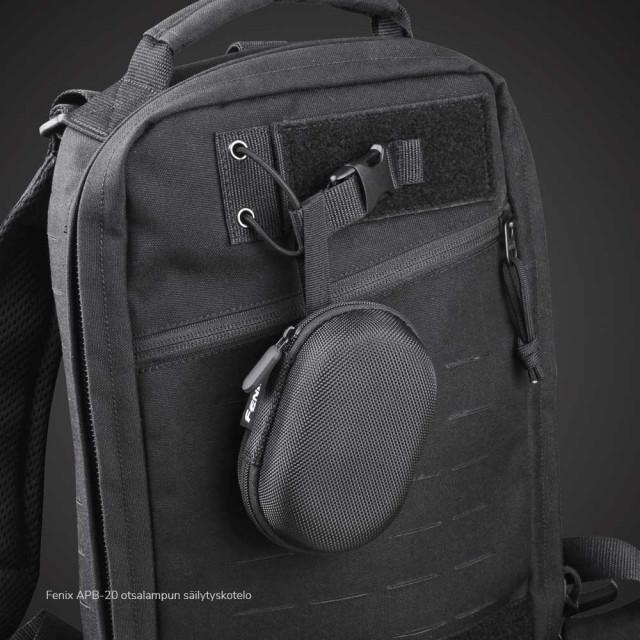 Headlamp Storage Bag APB-20