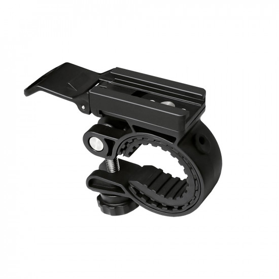 Quick-Release Bicycle Mount