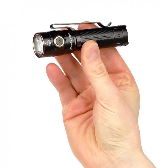 Fenix E30R Portable Rechargeable Flashlight