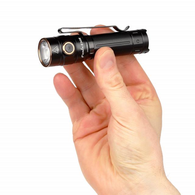 Fenix E30R taskulamppu