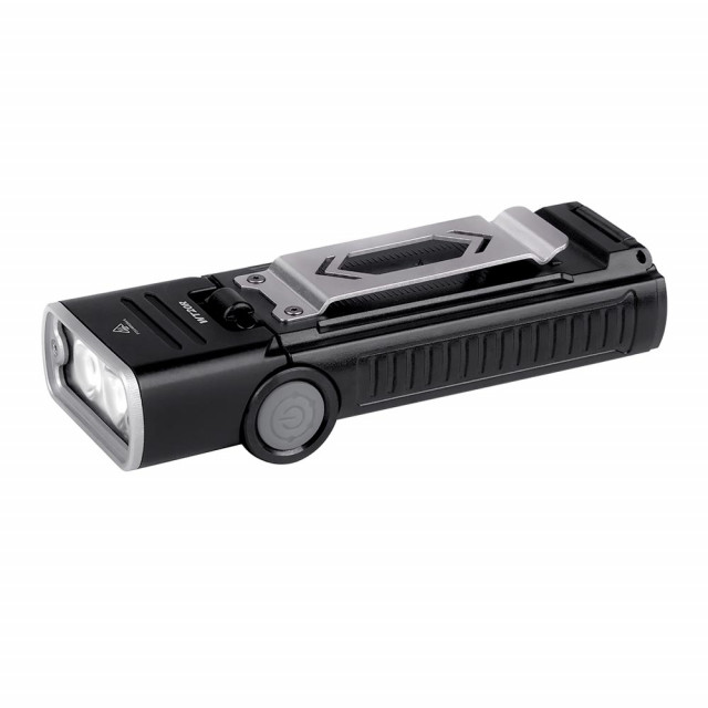 Fenix WT20R Multifunctional Flashlight