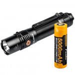 Fenix PD36R Rechargeable Flashlight