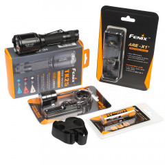 Fenix TK25RB Hunting Bundle