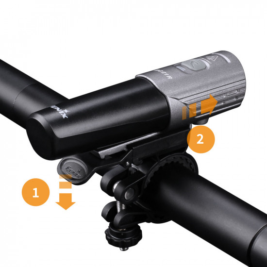Fenix BC21R rechargeable bicycle light