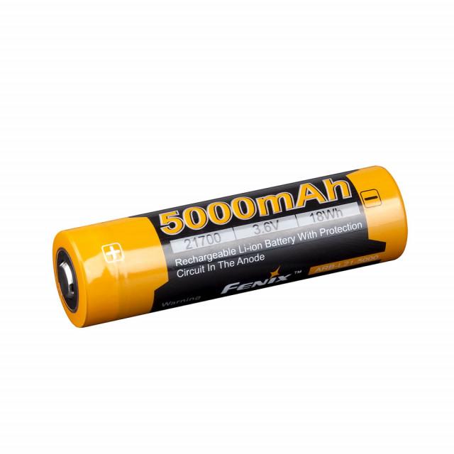 Rechargeable battery Fenix ARB-L21-5000 21700