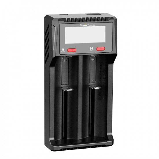 Fenix ARE-D2 Smart Charger