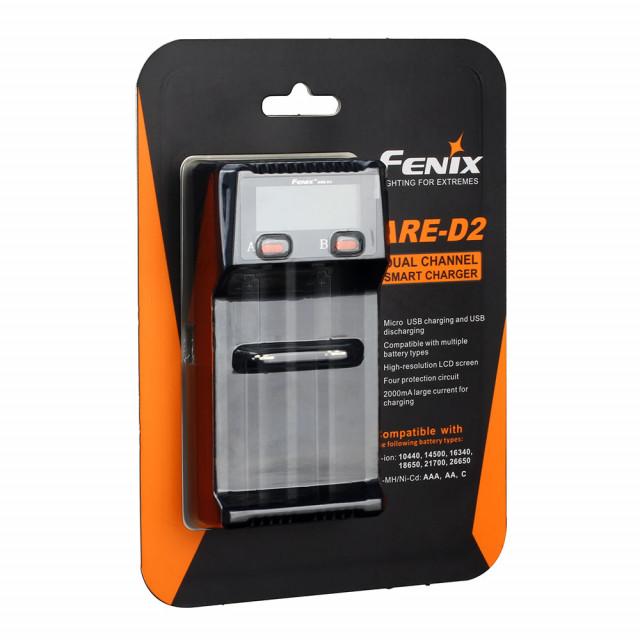 Fenix ARE-D2 älylaturi