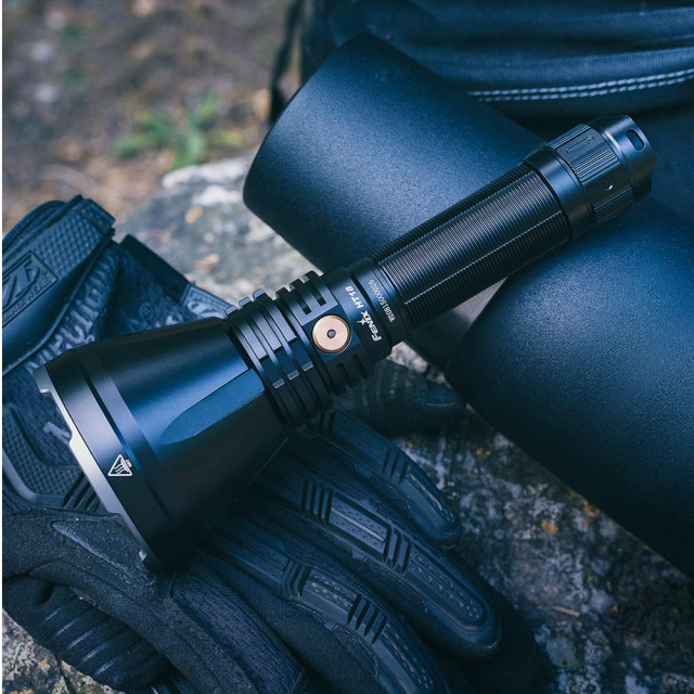 Fenix HT18 Hunting Flashlight