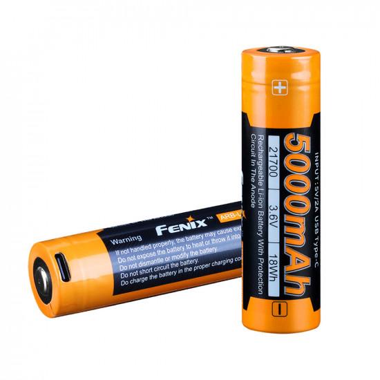 Battery Fenix ARB-L21-5000U 21700