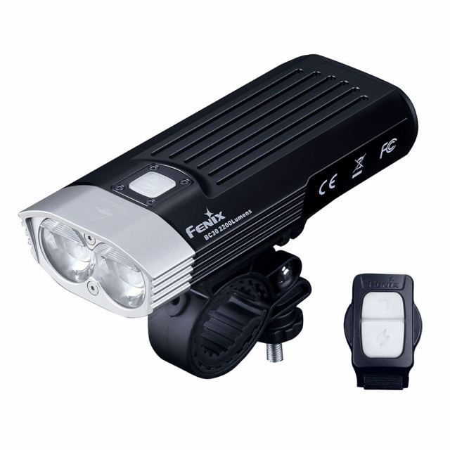 Fenix BC30 V2.0 Bicycle Light
