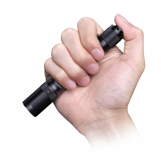 Fenix E20 V2.0 flashlight