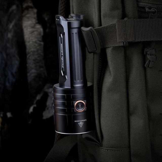 Fenix LR35R hakulamppu