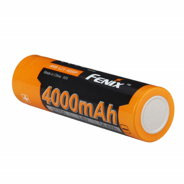 Akkuparisto Fenix ARB-L21-4000P 21700 Power