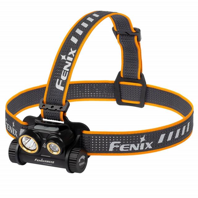 Fenix HM65R otsalamppu