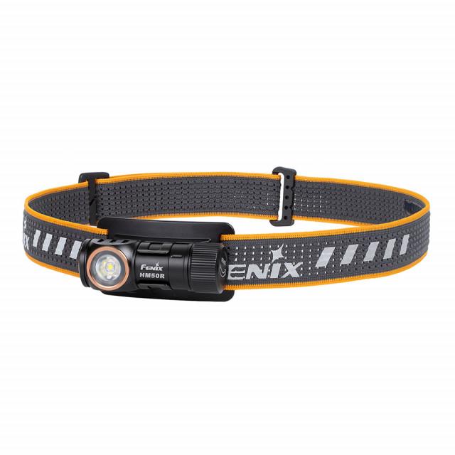Otsalamppu Fenix HM50R V2.0, 700 lm