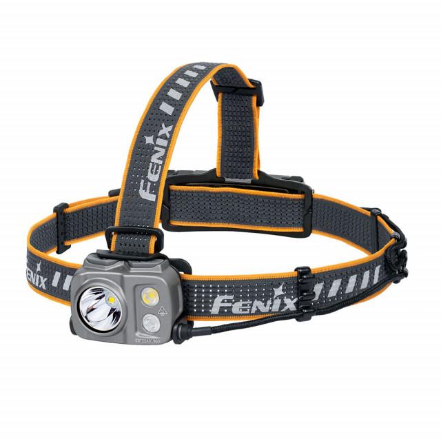 Otsalamppu Fenix HP25R, 1600 lm