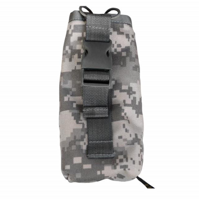 Kotelo integroidulla vetokelalla Gear Keeper HR9-6642