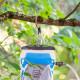 Tarvikesulkurengas HEROCLIP Small, Forest Green
