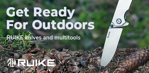 Ruike knives and multitool, high quality knives