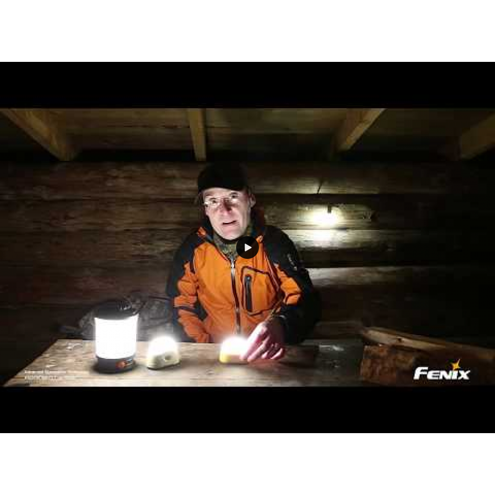 Fenix CL20R Rechargeable Camping Lantern